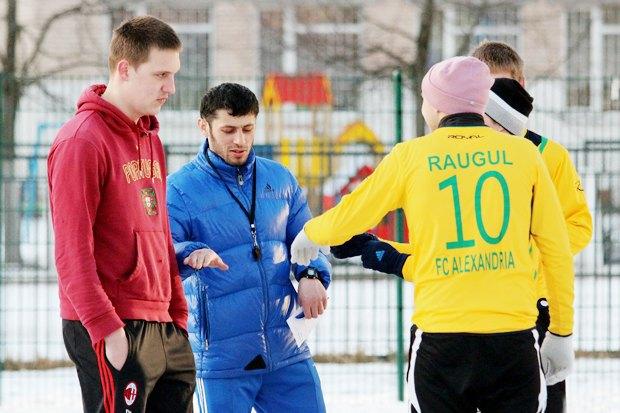 На районе: Как собрать любительскую футбольную лигу на правом берегу. Изображение № 10.