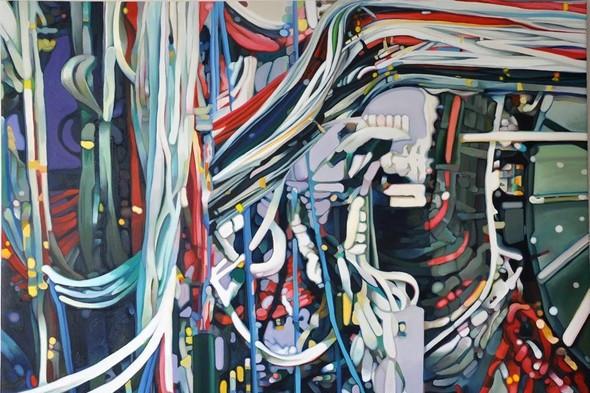 Гид по выставкам: «Арт-Москва 2011». Изображение № 6.