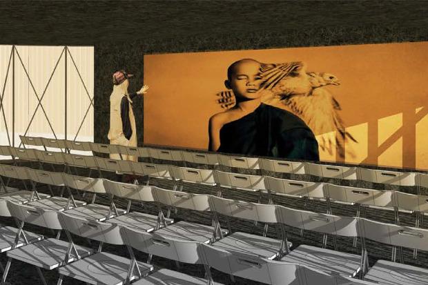 В «Манеже» открываются Музей дизайна иМузей экранной культуры. Изображение № 9.