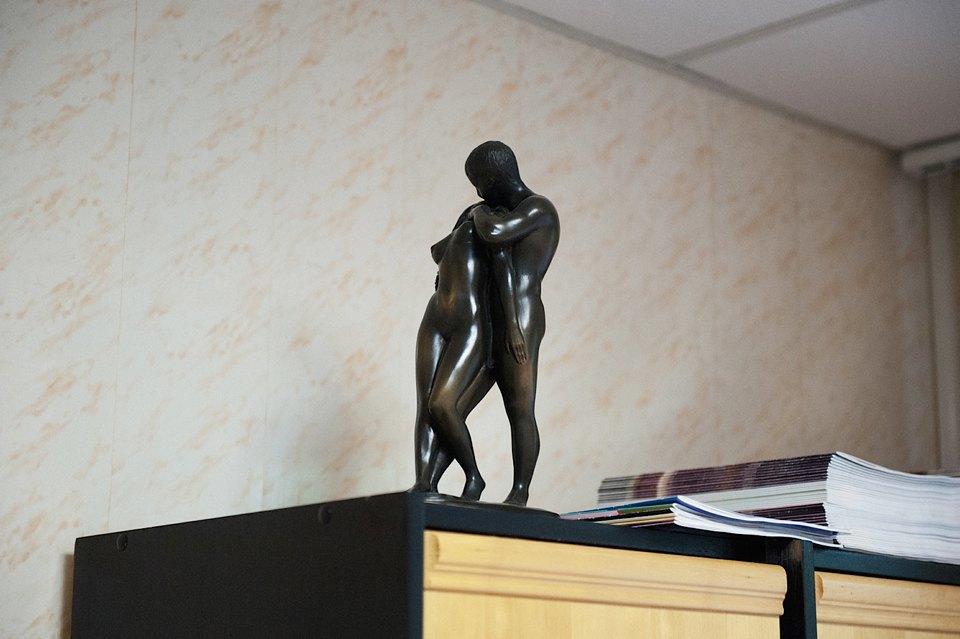Сексолог Евгений Кульгавчук осексуальной норме, вреде порнографии иэпидемии разводов . Изображение № 11.