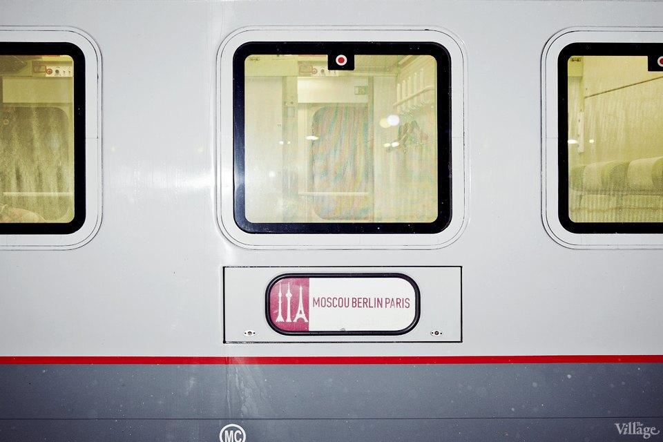 Люди в городе: Кто ездит вЕвропу на поезде?. Изображение № 6.