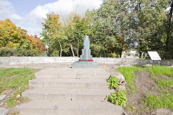 В парке Горького открылась выставка «Нужное искусство». Изображение № 8.