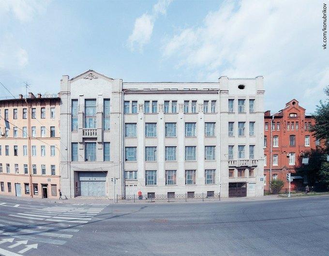 Команда «Четверти» запускает новое креативное пространство на«Балтийской». Изображение № 7.
