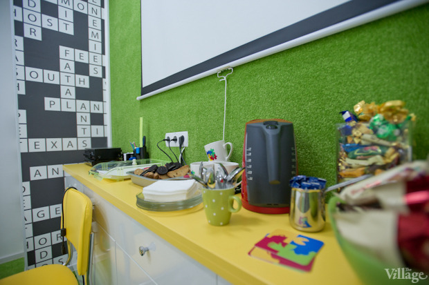 Новое место (Киев): Smart cafe BiblioTech. Зображення № 35.