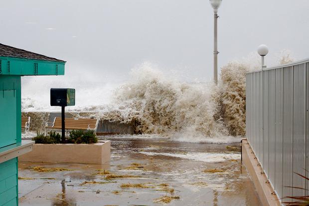 Иностранный опыт: Как Нью-Йорксправляется сураганом. Изображение №19.