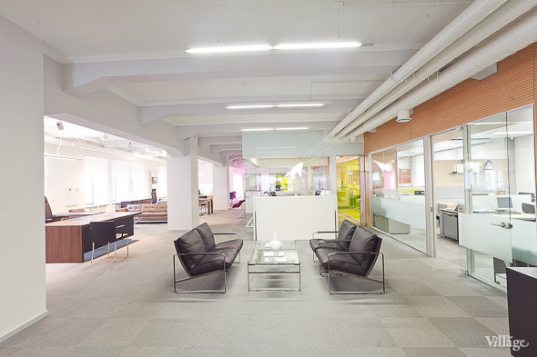 Офис недели (Петербург): Solo Office Interiors. Изображение № 12.