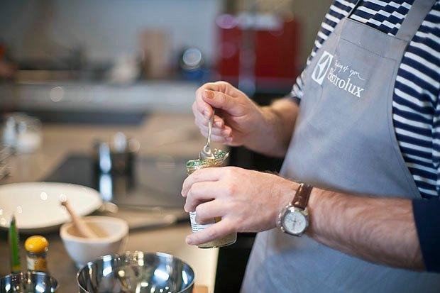 Шеф дома: Том ям и сашими из тунца Геннадия Иозефавичуса. Изображение № 66.