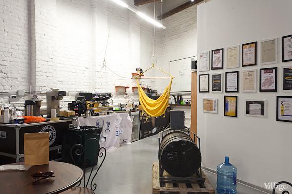 Офис недели (Петербург): Северо-западная кофейная компания. Изображение № 6.