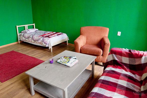 Новое место (Петербург): Hello Hostel на Английской набережной. Изображение № 4.