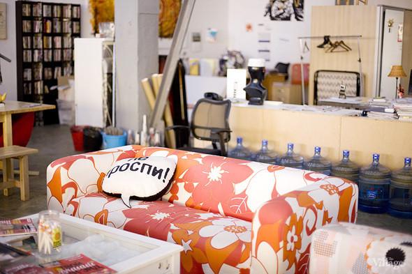 Офис недели: The Creative Factory. Изображение № 19.