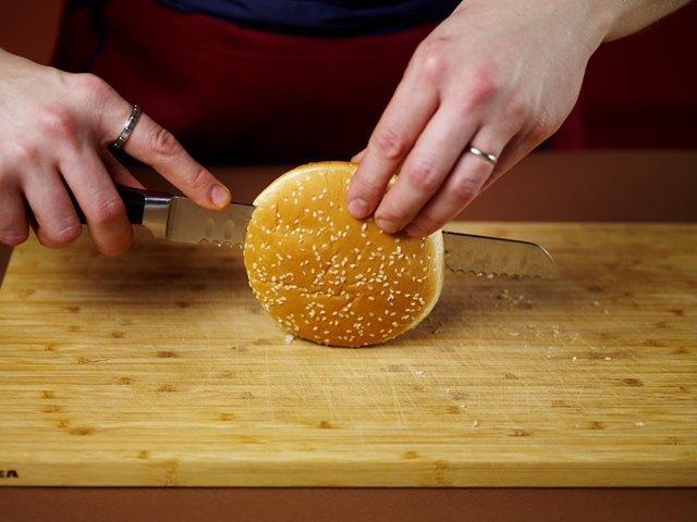 Как приготовить настоящий «Биг Мак» на домашней кухне. Изображение № 14.