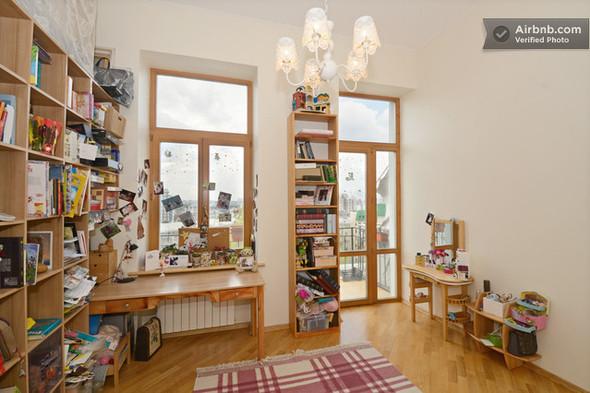 В Киеве появился международный сервис посуточной аренды жилья Airbnb. Зображення № 21.