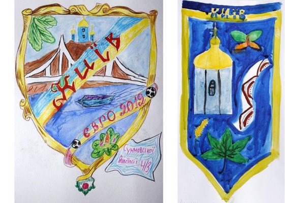 Мнение: Участники и жюри конкурса на логотип Киева — о финалистах и уровне работ. Зображення № 30.