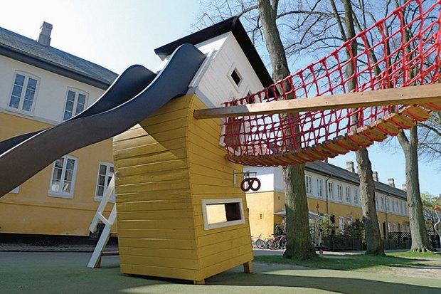 Как датский дизайн делает счастливыми детей в России. Изображение № 23.