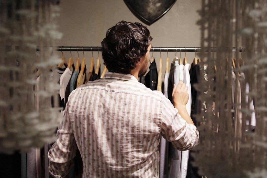 Рыночные отношения: Как cуществует Leform, первый concept store вРоссии. Изображение № 11.