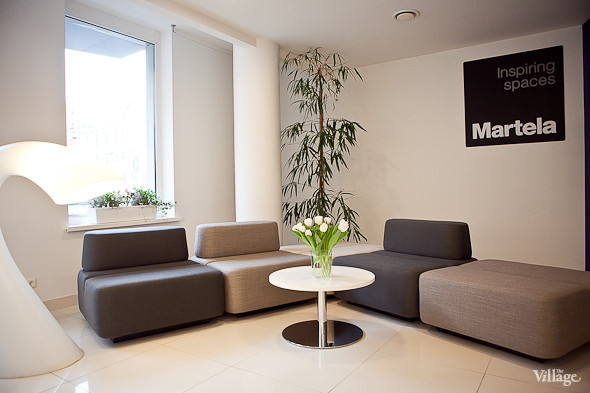Офис недели (Петербург): Martela. Изображение № 6.