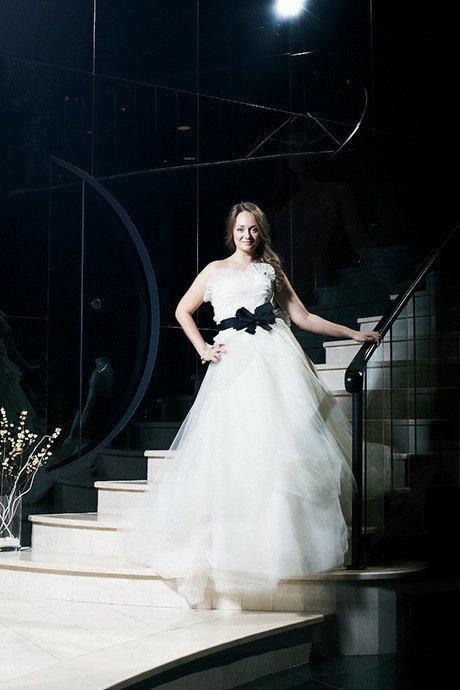 Любо-дорого: Невесты о свадебныхплатьях. Изображение № 17.