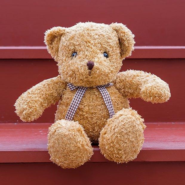 Ночь Бенедикта Камбербэтча, выставка медведей Тедди, концерт БГ иещё 13событий. Изображение № 11.