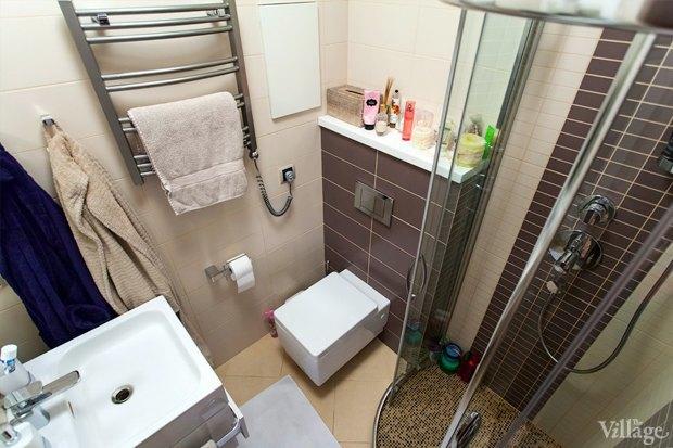 Гид The Village: Как обустроить ванную комнату. Изображение № 4.