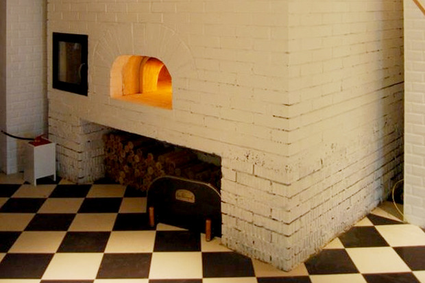На Покровке открылось третье кафе «Булка». Изображение № 2.