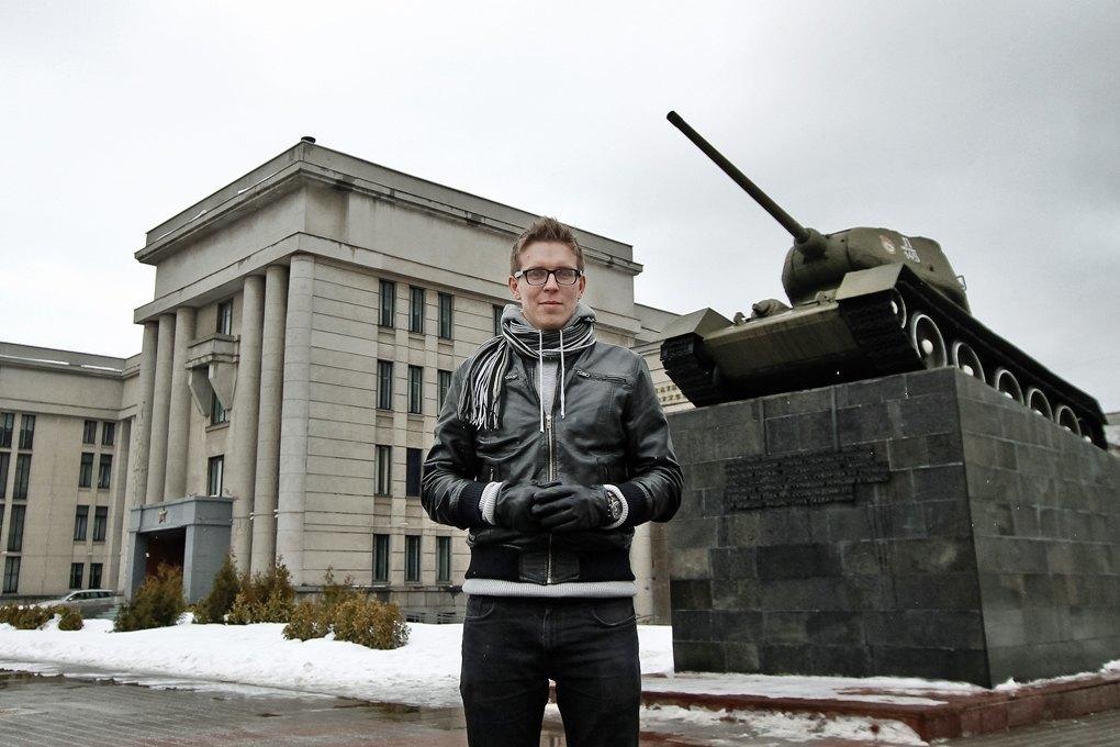 Долина строгого режима: Почему стартапы выбирают авторитарную Белоруссию. Изображение № 5.