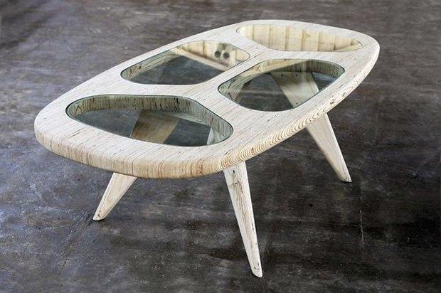 Cделано из дерева: 7 российских мебельных мастерских. Изображение № 15.