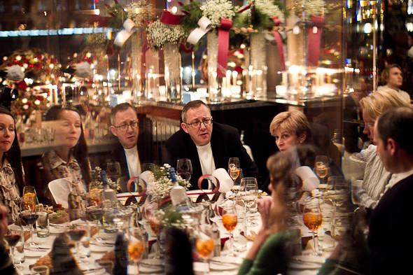 Разговоры на ужине: Гражданские инициативы. Изображение № 27.