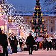 В Петербурге началась подготовка к Новому году. Изображение № 2.