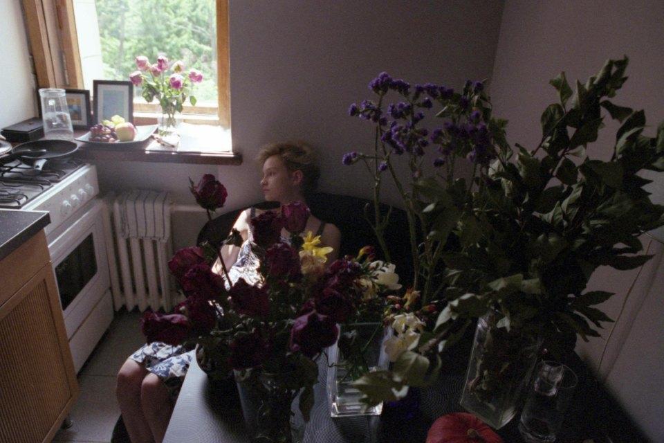 Камера наблюдения: Москва глазами Елены Холкиной. Изображение № 7.