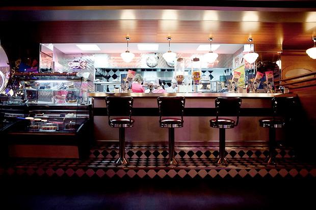 Москва-24: Где можно поесть ночью. Изображение №1.