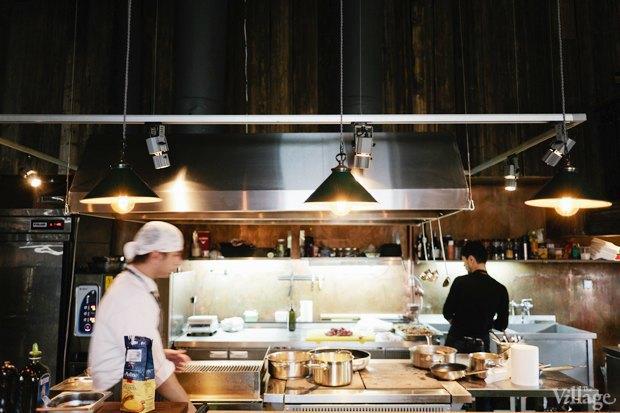 Открытия недели: Винный ресторан Primitivo, грузинское кафе «Дарбази» и «Жан-Жак» в Крылатском. Изображение № 1.