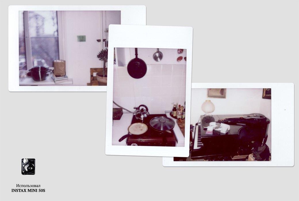 Один день стилиста, певца и музыкального менджера. Изображение № 27.