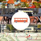 Перестройка: 4 проекта преобразования территории вокруг Балтийского вокзала. Изображение № 37.
