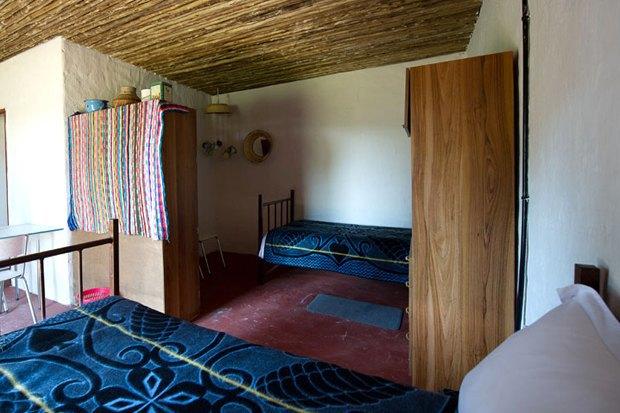 Как устроен пятизвёздочный отель вафриканских трущобах. Изображение № 7.