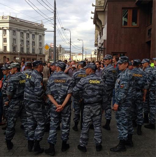 Прямая трансляция: «Обсуждение приговора Навальному». Изображение № 21.