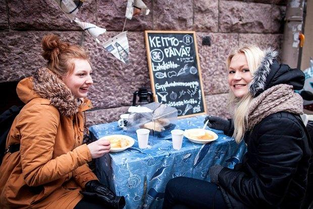 Личный опыт: Как провести «Ресторанный день» в своём городе. Изображение № 15.