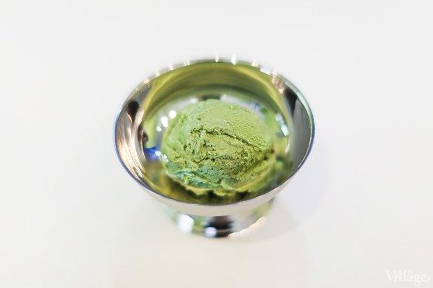 Мороженое «Фисташковое» — 120 рублей за 100 гр.. Изображение № 12.
