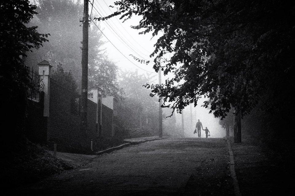 Камера наблюдения: Киев глазами Романа Николаева. Зображення № 21.
