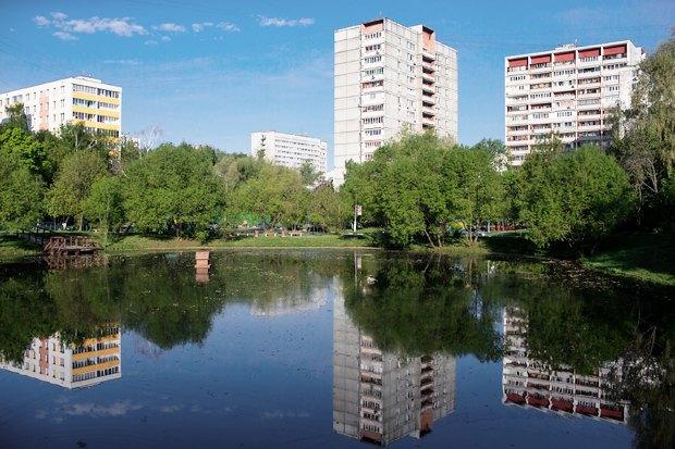 Личный опыт: Как включить советский микрорайон в список Всемирного наследия ЮНЕСКО. Изображение № 19.
