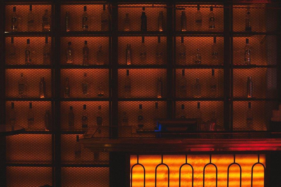 Бар, ресторан и клуб #Lol. Изображение № 10.