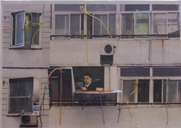 Ручная работа: Открытки микрорайонов Москвы. Изображение № 70.