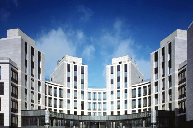 Строиться по одному: 12удачных примеров современной петербургской архитектуры. Изображение № 19.