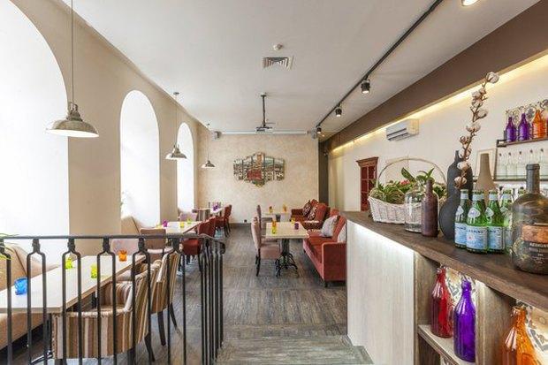 15 кафе, баров иресторанов июня . Изображение № 7.