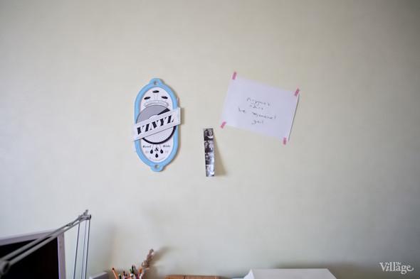Квартира недели (Петербург). Изображение № 59.