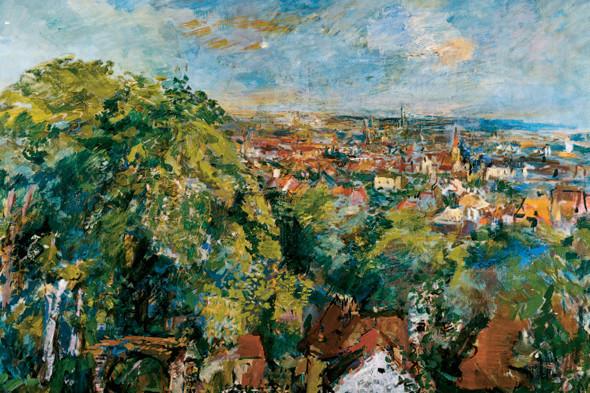 На «Винзаводе» открывается выставка «Люди и город». Изображение № 5.
