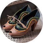 На полках: Магазин обуви ShoeShoe. Зображення № 31.