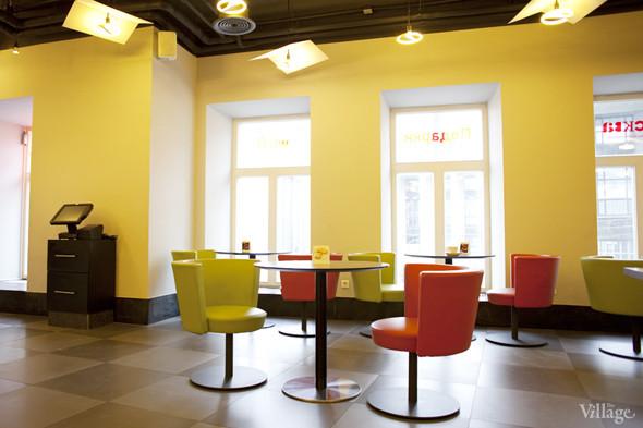После прочтения съесть: 5 кафе при магазинах. Изображение № 6.