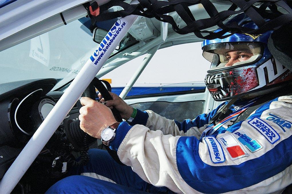 Спортивный босс: Александр Сальников («Промышленные силовые машины»). Изображение № 8.