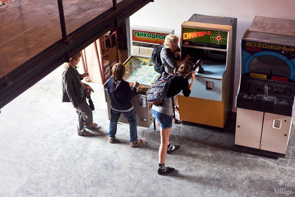 Люди в городе: Первые посетители «Музея советских игровых автоматов». Изображение № 15.