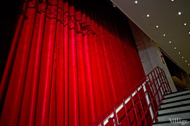 Новое место: Театр мюзикла «Россия». Изображение № 12.